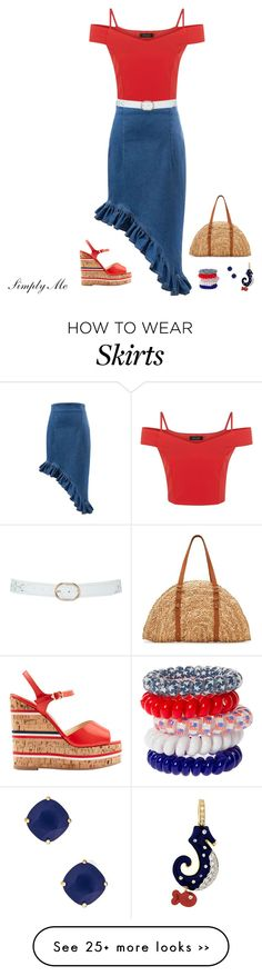"""Skirts"" by simplyme51 on Polyvore"