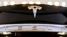 Have a Tesla in Dubai? You can charge them here