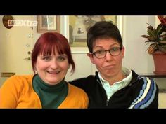 People in the Gayborhood - Asexuals, episode 1