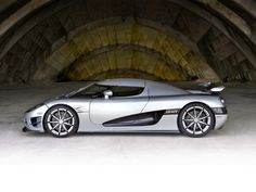 $4.7 million Koenigsegg CCXR Trevita owned by Floyd Mayweather. Driver Weekly - 25 Amazing Celebrity Hot Rods
