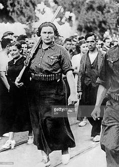 """Résultat de recherche d'images pour """"les femmes durant la guerre civile espagnole"""""""