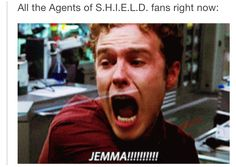 Marvel's Agents of S.H.I.E.L.D. Season 2 Finale