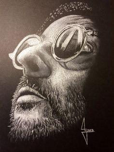 leon:the professional ART -