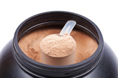 16 New Uses for Protein Powder | How to Use Protein Powder in Recipes