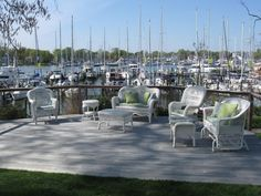 Port Annapolis Marina in Annapolis, MD is one of our favorite venues to perform Wedding Receptions. There is truly no other place quite like it in our market. If you are looking for a truly unique venue...this is it! For more information on our Baltimore Area Wedding Disc Jockey Service visit www.SteveMoody.com