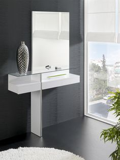 Spanish Contemporary Dressing Table