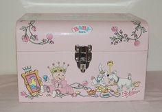 Zapf Creation 870013 30-36 cm Jeanskleid Dolly Moda