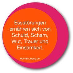 #Essstörung #Essstörungen #Ernährung #Schuld #Scham #Trauer #Wut #Einsamkeit #Bulimie #Magersucht #BingeEating #Selbstwertgefühl #Selbstliebe #Selbstbewusstsein #prorecovery #MindDetox #lebenshungrig