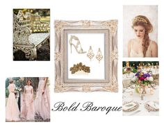 """Bold Baroque"" by pasztorpetra on Polyvore"