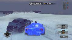 """Carmageddon R v1.2 NEW BEST GRAPHICS 1080p60 """"Карьера 12 2/4"""" """"МЕРЗЛЫЙ Х..."""