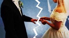 As 8 maiores causas de divórcio!!