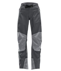 These technical pants are crafted with articulation and a tapered fit from the thigh to the ankle for dialed alpine performance.