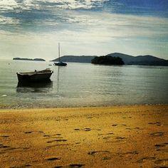 #beach #brazil #paraty - @luxojones- #webstagram