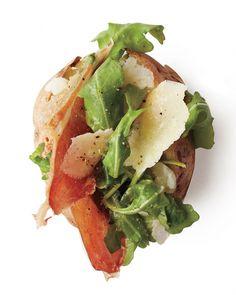 Salad Potato - Martha Stewart Recipes