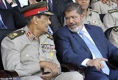 احوال بلدي: Sin do Sisi did not do it Tantawi.