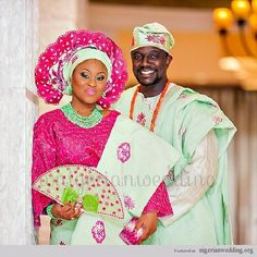 Aso oke is popular known to be a traditional attire worn mostly in the Yoruba land. No wonder Wikipedia defines it as a hand loomed cloth woven by the Yoruba people of south west Nigeria. Today, we...