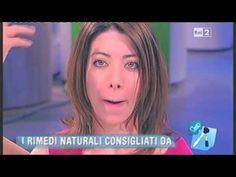 """Come volumizzare le labbra- Joanna Hakimova """"Detto Fatto"""", Rai 2 - YouTube"""