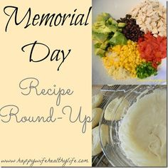 memorial day recipes side dishes