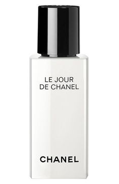 CHANEL RESYNCHRONIZING SKINCARE - LE JOUR DE CHANEL (Nordstrom Exclusive) available at #Nordstrom