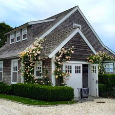 Nantucket House Tour guest house