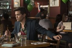 Pin for Later: Girls Season 4 Is Here on Sunday — Here's How Everyone Looks Now  Yay! Elijah (Andrew Rannells) is also back this season.