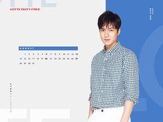 "2016 August    Wallpaper     [http://en.lottedfs.com/magazine/wallpaper01]    #LOTTEDutyFree   #LOTTE   #ActorLeeMinHo #LeeMinHo   Year 3 as #Brand #Endorser    #Korean #Actor #HallyuStar     #ASIA Most Popular #IDOL   THIS Post: 29 July 2016 (Friday)    The first style Star Wallpaper ""Lee Min Ho"""