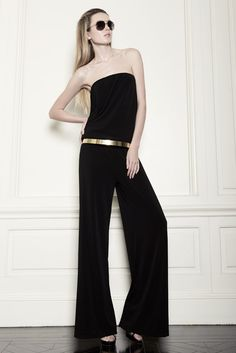 Jumpsuits are a girl's summer best friend!