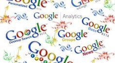 Les 10 services et produits Google dont vous ne soupçonniez même pas l'existence