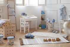 Playroom Zara Home Kids http://www.mamidecora.com/habitaciones-infantiles-playroom-zara-home.html