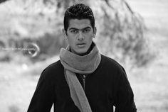 Black & white #Stunning Model : Med