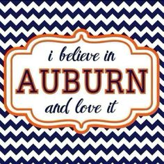 Auburn...auburn stadium, auburn stadium, up down, up down, chase all we do is win, win, win, put your hands in the air!!!!-sung-