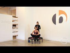 Strengthen your Pelvic Floor - YouTube