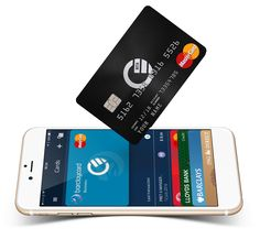 Curve - All your cards in one Cool Tech, Your Cards, Cyber, Campaign, Apps, Content, Medium, App, Appliques