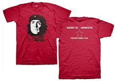 Che Al T-Shirt - Weird Al
