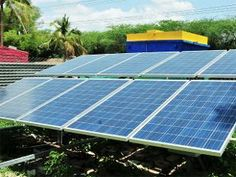 Setting up solar plants -either for generating electricity or steam ­ is no more a token of commitment to environment. Instead, it is making business sense.