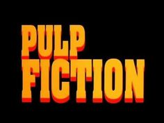 Pulp Fiction Misirlou - YouTube