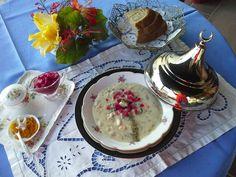 Pancarlı Sebze çorbası (from MARMARİNA SARAYLI )