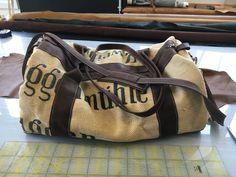Bags, Fashion, Leather, Handbags, Moda, Fashion Styles, Fashion Illustrations, Bag, Totes