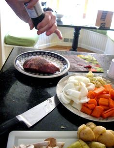 Supper next Saturday?  Beef heart recipe by Primal Bliss