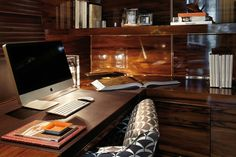 Warm office