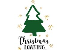 Free SVG, EPS, DXF and PNG files. Beautiful for baby. Use with Silhouette, Cricut Explore and more. Create your own DIY projects. Christmas Loading, Christmas Vinyl, Christmas Sewing, Christmas Quotes, Winter Christmas, Christmas Stickers, Christmas Nativity, Grinch Christmas Decorations, Christmas Ideas