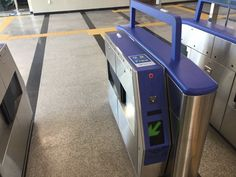 Das E-Ticket-System T-Money mussten wir nicht nutzen. (Foto: Andreas Sebayang/Golem.de)