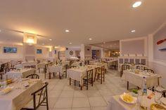 Il ristorante dell'Hotel Delfino - Procchio - Isola d'Elba www.hoteldelfino-elba.com