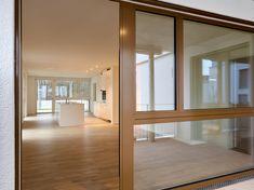 Wohnüberbauung am Amselweg Divider, Windows, Furniture, Home Decor, Decoration Home, Room Decor, Window, Home Furnishings, Arredamento
