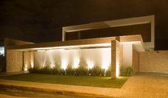 fachada de casas modernas - Pesquisa Google