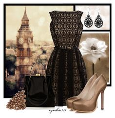 """""""London"""" by cynthia335 ❤ liked on Polyvore"""
