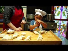 Рецепт - Ближневосточная Пита от http://videoculinary.ru - YouTube