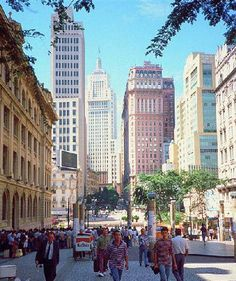 Spammin everyone with my Brazil pics this morning lol Sao Paulo Brazil <3 six more freaking months!!