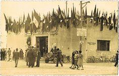 liberazione Mesola 1945