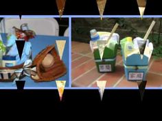 Baby Shower Hostess Gifts, Baby Baby, Packing, Gift Ideas, Boys, Check, Bag Packaging, Baby Boys, Baby